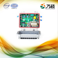 OEM service and high power booster catv amplifier from China supplier