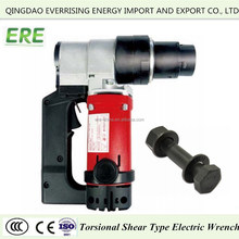 Series Types of Electric Shear Spanner