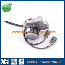 excavator pc120-6 pc200-6 step motor throttle for electric motor 7834-40-2000 7834-40-2002