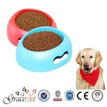 Pet Bowls & Feeders Fancy bowl dog