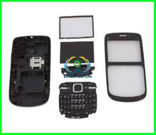 mobile/cell phone full housing assembly for nokia C3