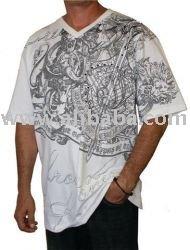 الهيب هوب، وطبع في المناطق الحضرية embroidred ارتداء القمصان الملونة في الشوارع عرق القمصان - لباس المرأة فهد لوس انجليس الولايات المتحدة الأمريكية المملكة المتحدة وكندا