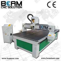 Factory supply!!! BCAMCNC BCM1325A wood spindle shaper with best price