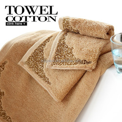 Wholesale Large Size 100% Pakistan Cotton 5 Star Hotel Standards Hotel Towel
