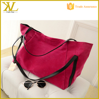 2015 Wholesale New Beautiful Canvas Bags Fashion