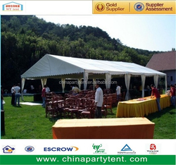 Aluminum carnival party tent for outdoor activity in festival