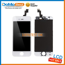 2015 For Apple iPhone 5s Original LCD, Original for iPhone 5s LCD Digitizer