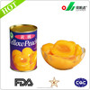 Canned Yellow Peach (Factory)