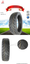 2015 new pattern motorcycle tire 140/70-17 tyre casing Chinese motorcycle tires airless tires for sale