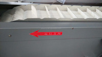 Mechanical Sewage Water Bar Sreen