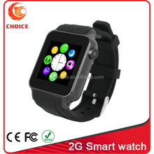 2015 Factory promoting smart bluetooth hand watch mobile phone price S69