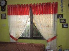 grommet curtain
