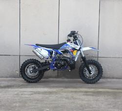 10' tire dirt bike for kids