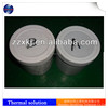 Sealant and adhesive rtv silicone for LED light with fast curing time