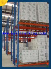 Brand new vertical plate storage racks with powder coating