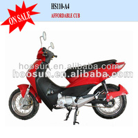 Price competitive 110cc CUB motorcycle