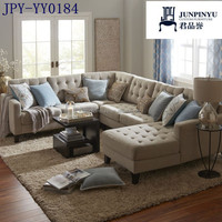 Popular Selling High Quality Living Room Furniture Modern Sofa Designs