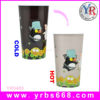 Color changing thermos plastic mug alibaba china