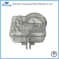 Customize design plastic injection mold / office tool / projection apparatus moulds