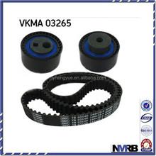 China Supplier For PEUGEOT FIAT Pulley Belt QBK753 K025588XS KTB589 530047410 KD459.53 VKMA03265 Timing Kit Cheap Bearings