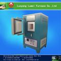 laboratorio de calefacción de la clasificación de equipos eléctricos de alta temperatura del horno de mufla