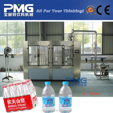 Drinking water filling machine / Mineral water bottling plant / line