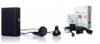 mini RF-V6 gps tracker Real-time Tracker & SOS Communicator, GSM /GPRS GPS Tracker with Vibration Sensor Alarm and web software