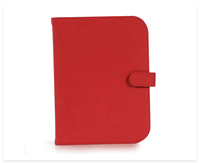 PU Leather Cell Mobile Phone Pouch Case