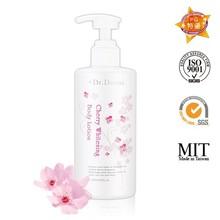 Dr.Douxi Cherry Moisturizing Brightening body lotion