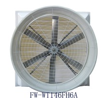 Factory ventilation blower fan/high quality circulation fan/ Wall mounted electric fans outdoor
