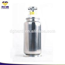 Storage tank water purifier shell