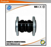 Best seller DIN Flange Standard Expansion Flexible Rubber Joint