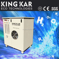 hho brown gas generator no fuel for welding machine