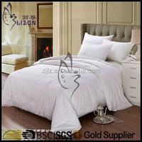 Pure White 100% Mulberry Silk Quilt/Silk comforter/Silk Duvet