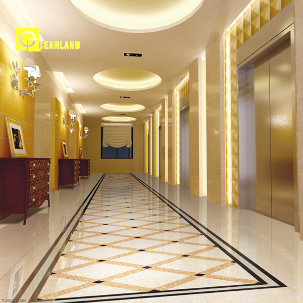 Azulejos Baño Bricor:Polished Porcelain Floor Tiles