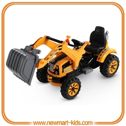 Ride on truck pedal ride on car kids ride on tractor 12V