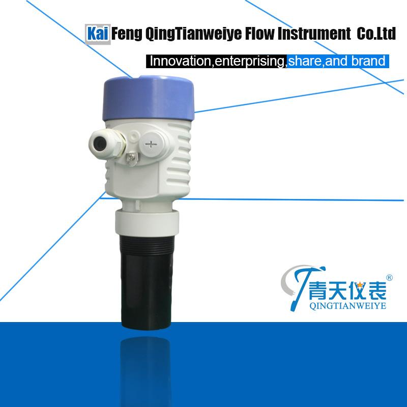 Level Measuring Instruments : Wholesale ultrasonic level measurement instrument