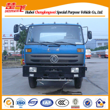 Dongfeng water truck for sale Dongfeng used water tank truck factory directly sale