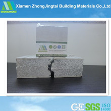 Light Weight Reasonable Price EPS Sandwich Wall Siding Panel