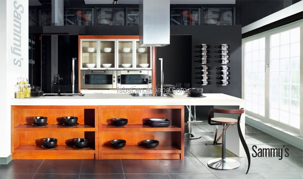 Ak11 italian kitchen cabinet manufacturer wholesale kitchen cabinets buy kitchen cabinet - Italian kitchen cabinets manufacturers ...