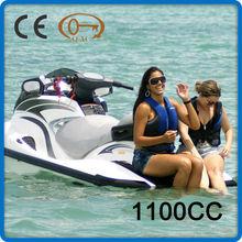 Factory promotion 1100cc 1800cc jet ski price