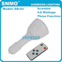 best price multifunction portable rechargeable led home emergency light