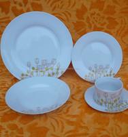 gibson china dinnerware,used restaurant dinnerware,cheap deer dinnerware set