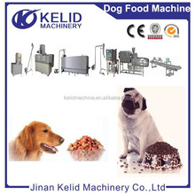 Complete Automatic Turnkey Dry Pet Food Processing Equipment