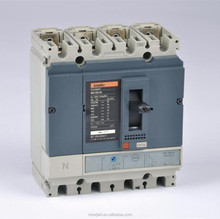Good quality 630a mccb moulded case circuit breaker