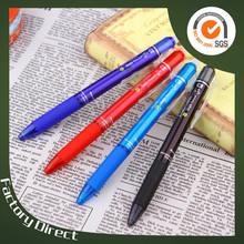 factory direct sale erasable pen with high quality for school supplies(X-8808)