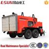 ESUN CLYB-1500III trailer heater asphalt container