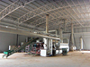 2015 Small capacity waste pyrolysis equipment to oil