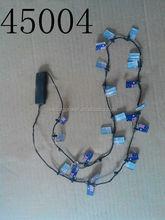 uk flashing necklace advertising flag england flag UK flag 45004