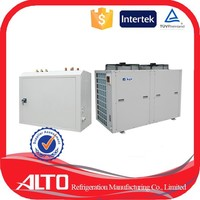 Alto AHH-R220 quality certified source air water floor heating heat pump up to 26.9kw/h